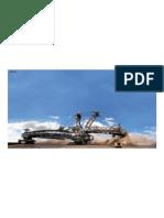 Maquina de Explotacion Minera Enorme 170447