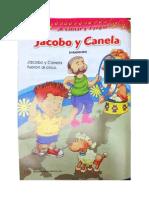Jacobo y Canela