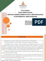 ATPS Desenvolvimento Local e Territorialização.pptx