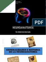 1. Neuroanatomia y Snc