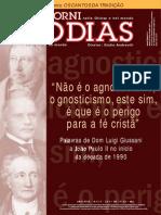 30Dias - Gnosticismo