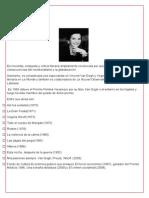 Viviane Forrester El Crimen y Castigo