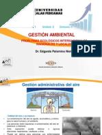 SEM 4 Problemas Ecológicos Internacionales y Nacionales(1)