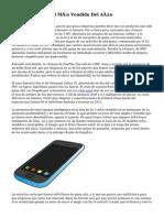 IPhone 5, El Móvil Más Vendido Del Año