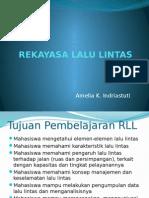 RLL rekayasa lalu lintas