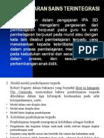 Presentasi IPA