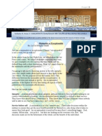 Flight Line Newsletter - Spring 2010