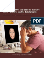 Disfunción Cognitiva en El Trastorno Depresivo Mayor