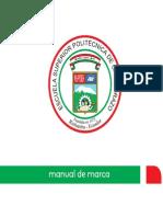 Formatos de documentos ESPOCH