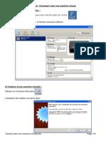 537-Tutorial Création Machine Virtuelle Sous VirtualBox