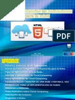 1.4 Tipos de Aplicaciones (Web,Moviles,Servicios Etc.)