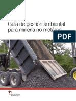 Guia Mineria