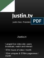 Jtv Cvcf Presentation