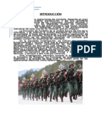 Formacion de Escuadra