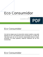 Eco Consumidor