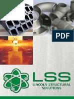 LSS Brochure En