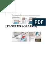 Informe Panel Solar Def