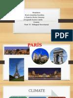 Francia -  Cultura