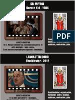 Tarot presentacion