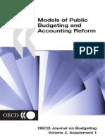Model for Public Budgeting Reform