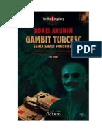 Boris Akunin - Gambit Turcesc.pdf
