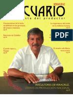 Revista pecuario Agosto 2009