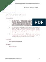 Normas Autorizacion y Control Establecimientos Alimentarios.
