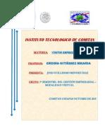 Jose Mendez Actividad 1 Unidad 4