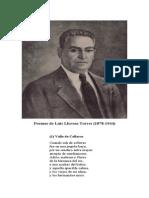 Poemas Luis LLorens Torres