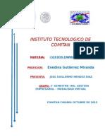 Tecnica Escarabajo_jose Guillermo Mendez Diaz- Unidad V