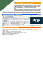 Aplicação de Gestão de Contactos_parte1 e 2  V2