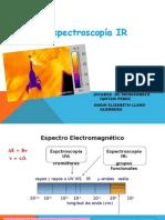 Espectrofotometria de Infrarrojoe