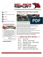 RM Newsletter First Edition2