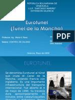 Tunel de La Mancha