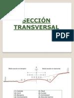 Seccion Transversal