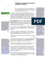 Palestine Analisis Israel Prosor Debunked