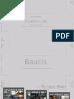 Baucis Crit Presentation