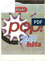 Erasure - Pop! 20 Hits (Songbook)