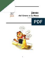 Java Creator