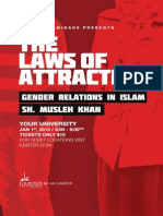 3_0 the Laws of Attraction