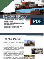 Macro Economia Del Peru