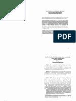 Compendio de Normas de Defensa de La Libre Competencia