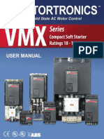 VMX User Manual