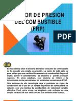 Sistema Con Control de Presion Por Medio de FRP