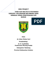 Cover Mini Project