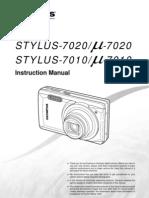Olympus Manual