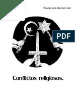 Conflictos Religiosos