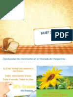 Brief de productos Mirasol, Rama y Bonella