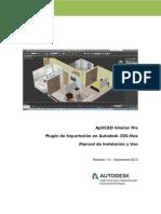 Manual Uso e Instalacion PlugIn