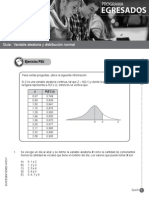 Guía-41 EM-32 Variable Aleatoria y Distribución Normal
